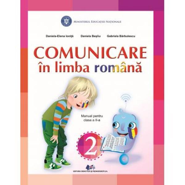 Autor DANIELA ELENA IONITA GABRIELA BARBULESCU DANIELA BESLIUISBN 978-606-31-0657-6Editura Didactic&259; &351;i Pedagogic&259;