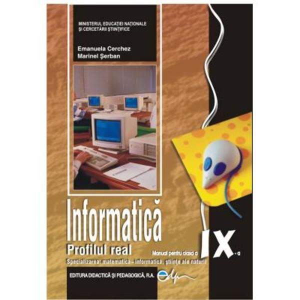 Autor Emanuela Cerchez Marinel SerbanEditura Didactic&259; &351;i Pedagogic&259;
