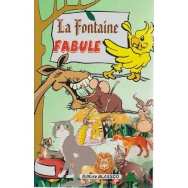 Fabule La Fontaine