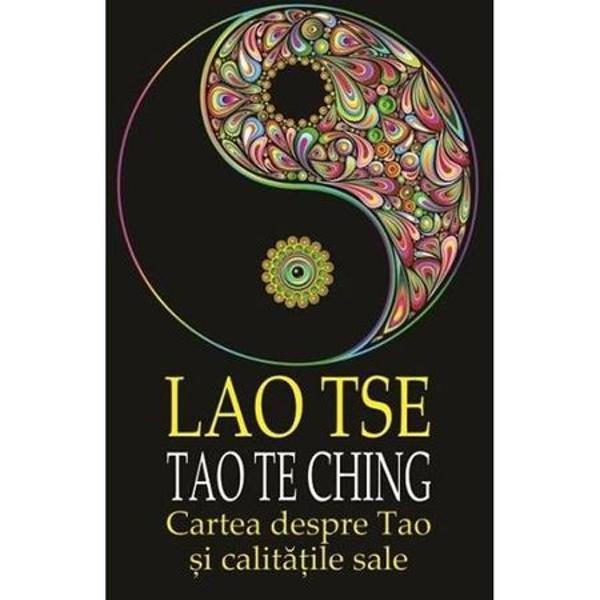 """Asa cum Confucius propunea idealul sau de om desavarsit"""" suveranilor ca si oricarei persoane doritoare de a se instrui Lao Tse ii invita pe sefii politici si militari sa actioneze ca niste taoisti altfel spus sa urmeze exemplul modelului primar Tao  Lao Tse critica si respinge sistemul confucian adica importanta riturilor respectul pentru valorile sociale si rationalismul  Pentru confucianisti Binefacerea si Dreptatea sunt cele mai mari virtuti Lao Tse le considera"""