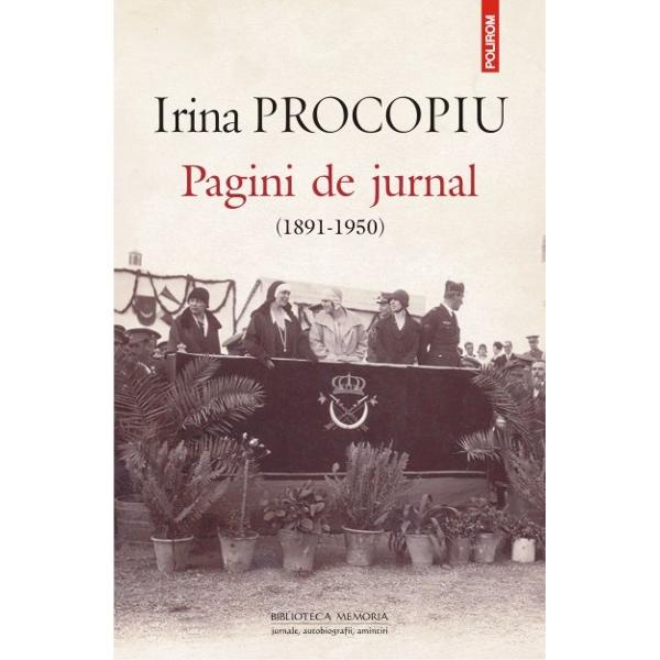 Pagini de jurnal 1891-1950