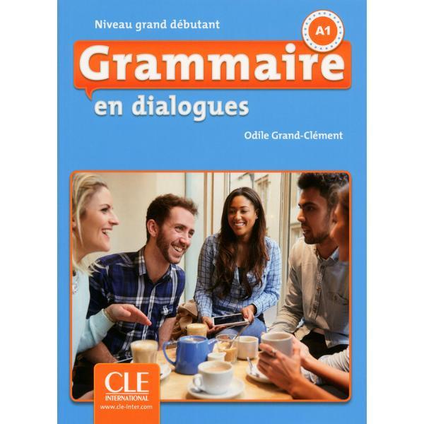 La Grammaire en dialoguessadresse à des adultes et adolescents de niveau grand débutant ou débutant Cet ouvrage permet aux apprenants daborder des notions grammaticales correspondant au niveau A1 du Cadre européen commun de référence et intégrées dans des dialogues empruntés à la vie quotidienneLa Grammaire en dialoguespropose 33 chapitres