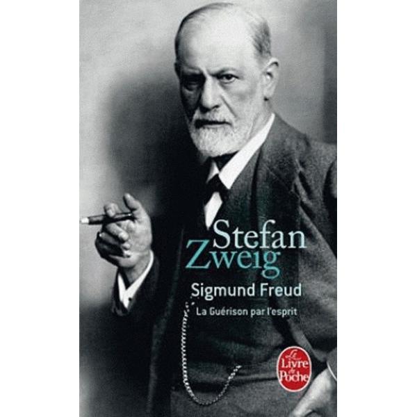 On connaît lintérêt passionné du romancier stefan Zweig pour les zones inexplorées et obscures de lesprit humain on connaît aussi lindéfectible et révérencieuse amitié quil voua toute sa vie au père de la psychanalyse - Zweig prononça léloge funèbre de Freud en 1939 résolument conçu comme une apologie cet essai publié en France pour la première fois en 1932 dans le
