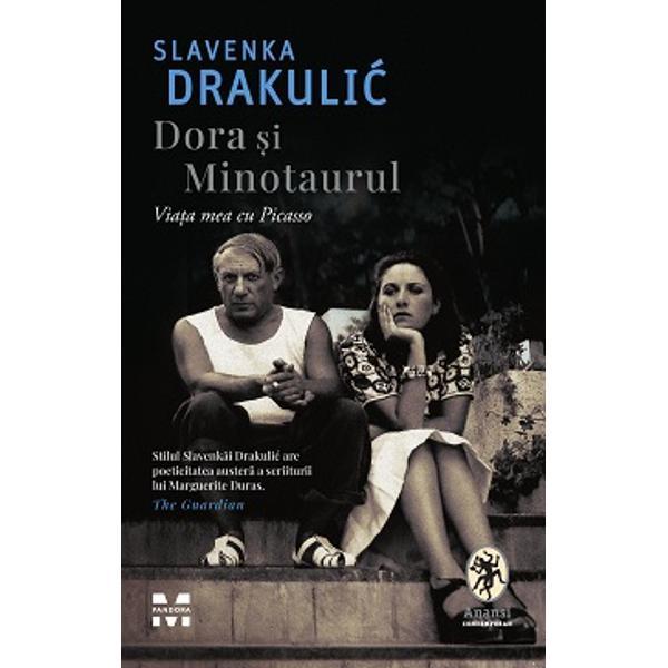 Celebra fotograf&259; suprarealist&259; Dora Maar pe numele ei real Henriette Theodora Markovitch a murit în 1997 Printre însemn&259;rile f&259;cute în limba francez&259; în apartamentul s&259;u a fost g&259;sit &537;i un carnet scris în croat&259; limba tat&259;lui pe care o vorbea perfect Via&539;a Dorei al&259;turi de Picasso a&537;a cum reiese din însemn&259;ri &537;i consecin&539;ele traumatizante pe care le-a avut