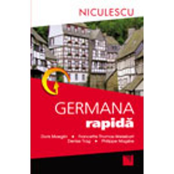 Germana rapida - reeditare