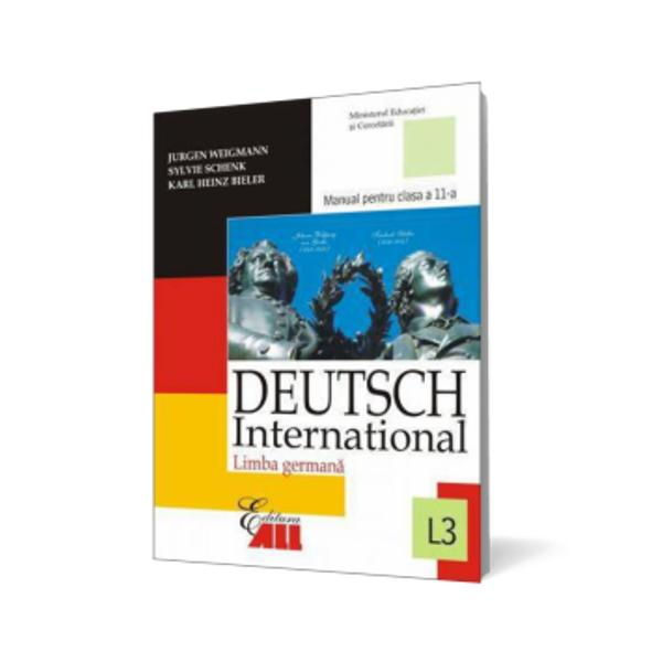 GermanaDeutch Intern3 XI 2006