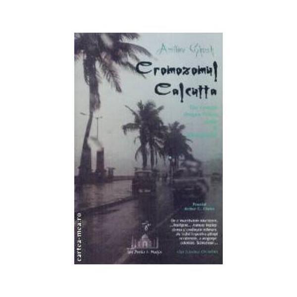 Cromozomul calcutta-Taj Books