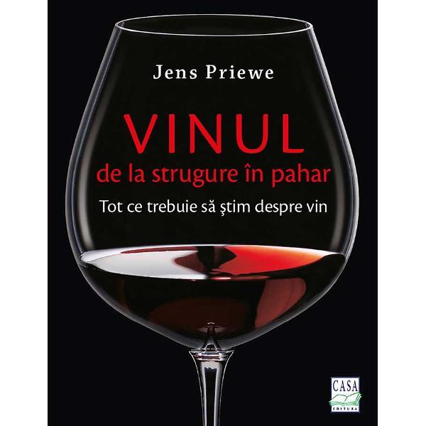 Povestea vinului ofer&259; o imagine complet&259; a istoriei acestei milenare plante - vi&355;a-de-vie - &351;i a darului ei de pre&355; vinul Practic istoria vinului se confund&259; cu îns&259;&351;i istoria umanit&259;&355;iiAceast&259; licoare miraculoas&259; a câ&351;tigat o popularitate uria&351;&259; în ultimele dou&259; decenii &351;i asta datorit&259; calit&259;&355;ilor sale mereu îmbun&259;t&259;&355;ite Prezenta carte