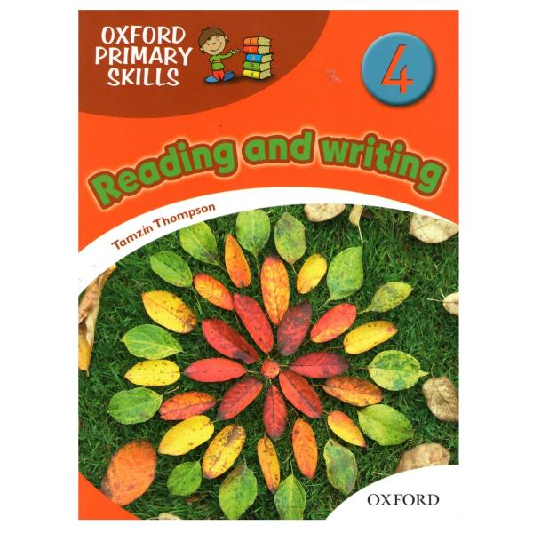 A fun and colourful six-level supplementary series that develops reading and writing skills through a broad range of exciting textsWith engaging texts and topics to develop reading and writing skills Oxford Primary Skills is the perfect partner for any courseIt builds up reading skills through a wide variety of texts students want to read including websites and magazinesThe supportive writing tasks give students the opportunity to write