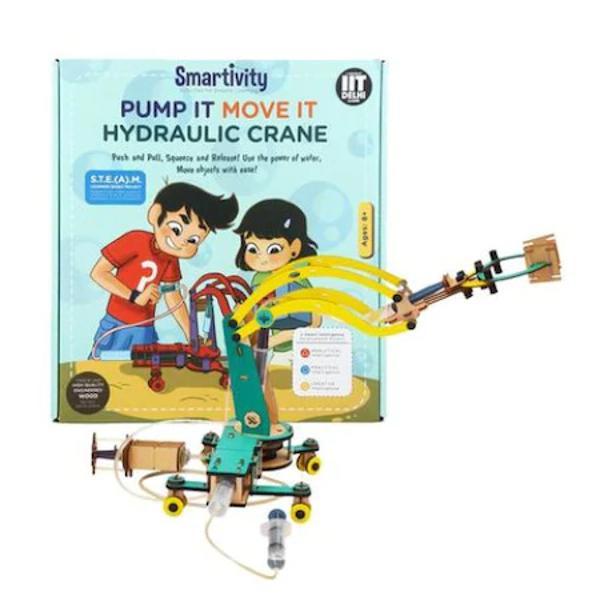 Smartivity  SmartActivity -Activitati inteligente de invatare pentru copii