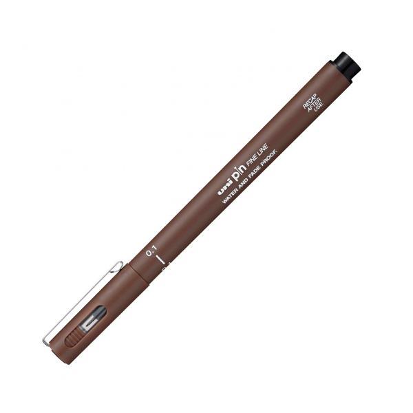 Instrument de scris sisau desenat Capul profilat sustine un varf din poliacetal disponibil in 7 variante de grosime si permite folosirea linerului in sabloane