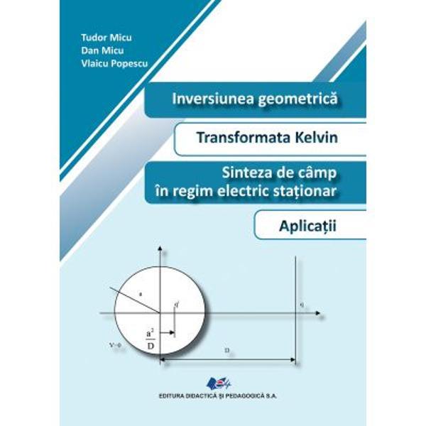 Autor Tudor Micu Dan Micu Vlaicu PopescuISBN 9786063112652Editura Didactic&259; &351;i Pedagogic&259;Anul public&259;rii 2020Categoria Matematic&259;