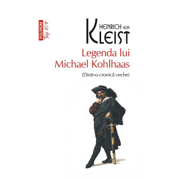 Roman ecranizat de Arnaud des Pallières într-un film nominalizat la Palme d'Or 2013 cu Mads Mikkelsen în rolul principalTraducere din limba german&259; de Alice VoinescuPîn&259; la vîrsta de treizeci de ani Michael Kohlhaas pare s&259; fie un model pentru to&355;i oamenii din micul sat de pe malul rîului Havel ce îi poart&259; numele Nego&355;ul îi asigur&259; un trai îmbel&351;ugat