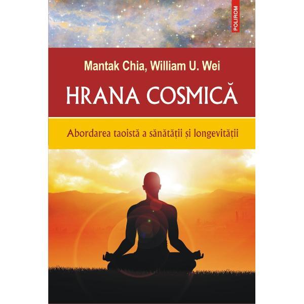 Organismul nostru se poate regenera &537;i autovindeca dac&259; men&539;inem în echilibru cele patru corpuri care ne alc&259;tuiesc fizic emo&539;ional mental &537;i spiritual Maestrul taoist Mantak Chia &537;i William U Wei instructor senior de Tao Universal ne înva&539;&259; cum s&259; ob&539;inem acest echilibru prin intermediul unor exerci&539;ii fizice &537;i energetice simple &537;i printr-o diet&259; adecvat&259; Ei ne arat&259; ce alimente s&259;