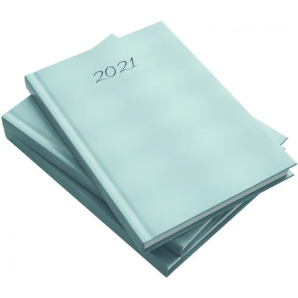 Agend&259; datat&259; limba român&259; A5 352 pagini coperta buretat&259; albastru pastel 2021 Herlitz· Format A5· Numar pagini 352· Hartie interior 60 gmp· Dimenisune 148 x 209 cmAgend&259; zilnic&259; datat&259; în limba român&259; A5 2021 Herlitz cu semn de carte coper&539;i buretate &537;i col&539;uri perforateimg srchttpswwwbnbroimagesnewsAlbastruPasteljpg