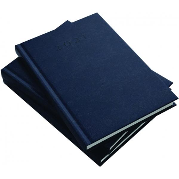 Agend&259; datat&259; limba român&259; A5 352 pagini coperta buretat&259; albastru inchis 2021 Herlitz· Format A5· Numar pagini 352· Hartie interior 60 gmp· Dimenisune 148 x 209 cmAgend&259; zilnic&259; datat&259; în limba român&259; A5 2021 Herlitz cu semn de carte coper&539;i buretate &537;i col&539;uri perforate Include pagini cu diverse informa&539;ii utile &537;i harta