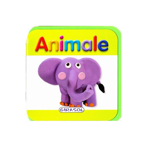Carticele - Animale
