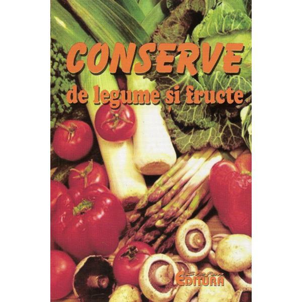 Conserve - Stefan