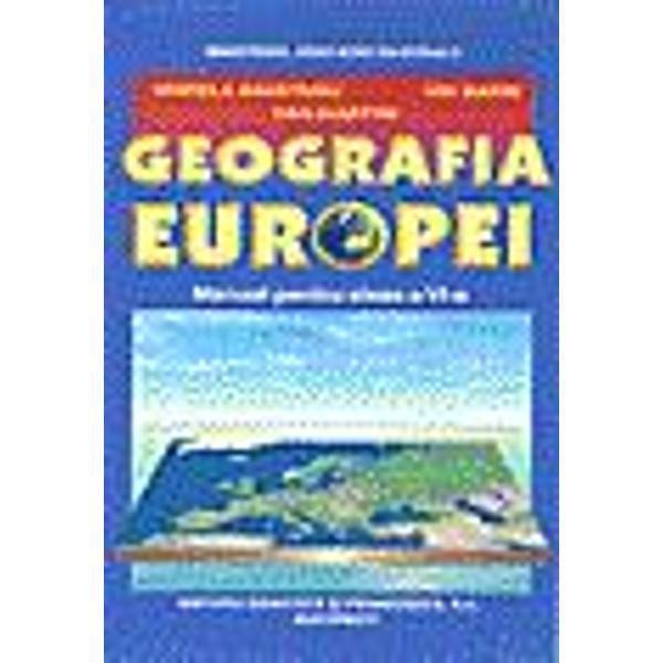 Geografie clasa a VI-a 2011