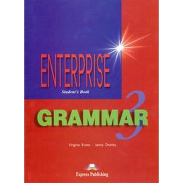 Enterprise Grammar 3