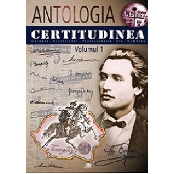 Cartea cuprinde primele 34 numere ale revistei cu acela&537;i nume dedicat&259; neamului românesc identit&259;&539;ii &537;i culturii na&539;ionale  cunoscut&259; cititorilor pentru aplombul &537;i constan&539;a cu care dezbate aceste teme
