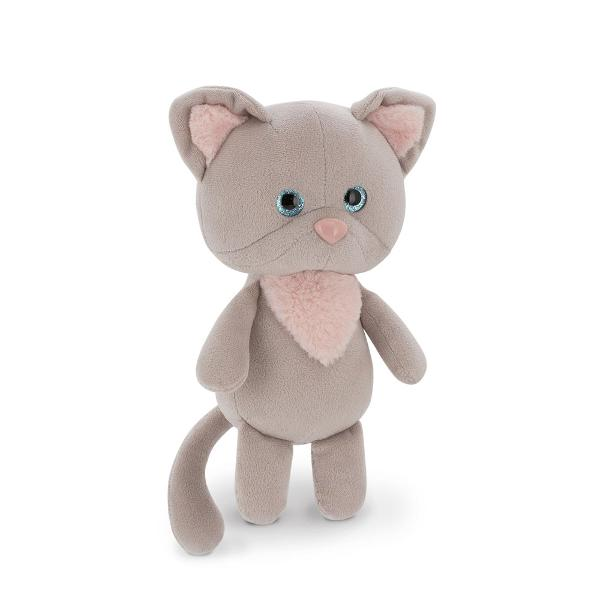 MINI GREY KITTY  din plus 20 cm 904220