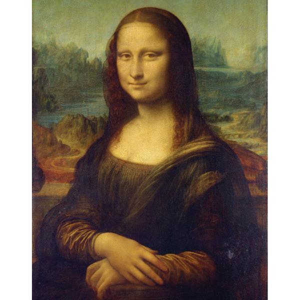 Setul de pictura pe panza reproducere dupa Leonardo da Vinci - Mona Lisa iti poate aduce beneficii nebanuite te ajuta sa te cunosti mai bine sa devii constienta de talentul si puterea ta creativa imaginativaIncepe cu acest set de pictura pe panza bazat pe tehnica griseille si glazing Dezvolta-ti o pasiune pentru arta fiind confortabila si relaxata Simte miscarea pensulei ca o pe-o pana delicata si incearca sa amesteci propriile emotii in culorile