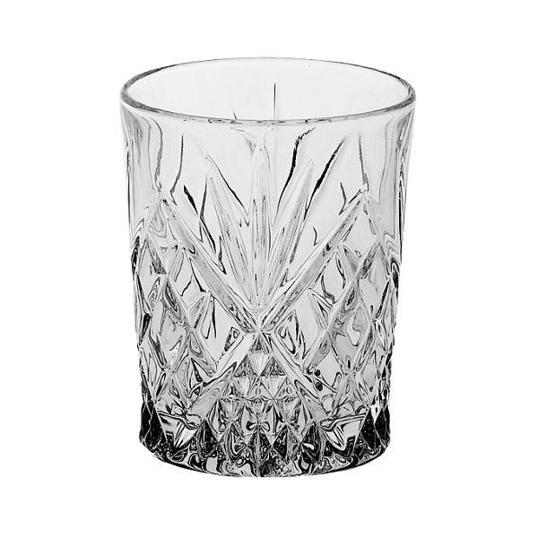 Exista un moment special pentru savurarea unui pahar de whisky Cu siguranta nu Aceasta bautura rafinata se serveste in intimitatea biroului dar si alaturi de cei dragi la diverse evenimente Indiferent de ocazie intotdeauna conteaza paharul din care se serveste aceasta bautura Paharul Elington este special creat pentru a savura aceasta bautura deosebita Este realizat din cristal de Bohemia 24 Pbo