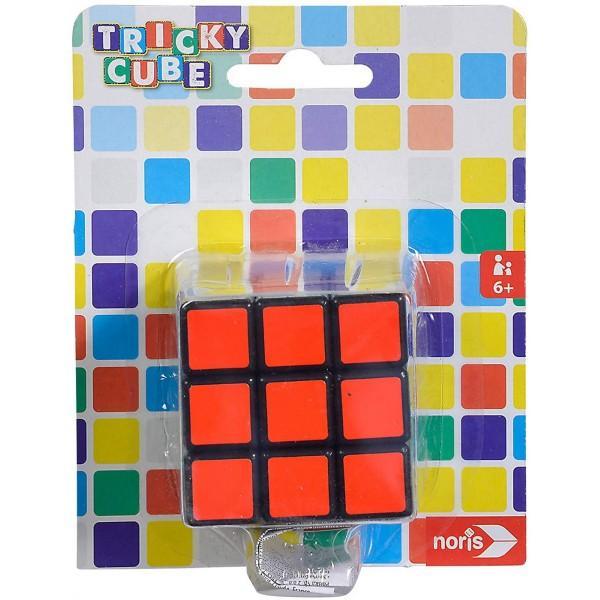 Clasicul pentru strategii este cubul logic pentru a promova gandirea spatiala Scopul jocului este de a aduce cubul in pozitia sa de baza Aceasta inseamna ca pietrele de pe laturi trebuie sa dea o culoare uniforma Cubul fascineaza lumea inca din anii 1980 fiind un joc care cauzeaza o dependenta incredibilaVarsta recomandata 6 - 15 ani
