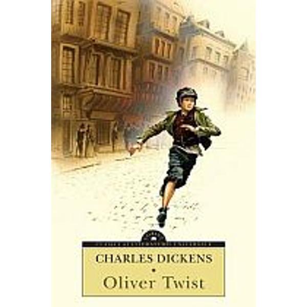 """""""Oliver Twist"""" este povestea captivanta a unui copil ramas orfaninca de la nastere pe care destinul il obliga sa indure tratamentulinuman din orfelinatele londoneze Baiatul este obligat sa treaca inca de la nastere prin multe evenimentecrude dar datorita firii lui cinstite si a inimii sale bune iese"""