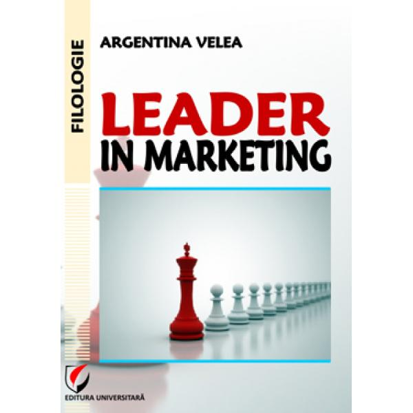 Leader in marketing