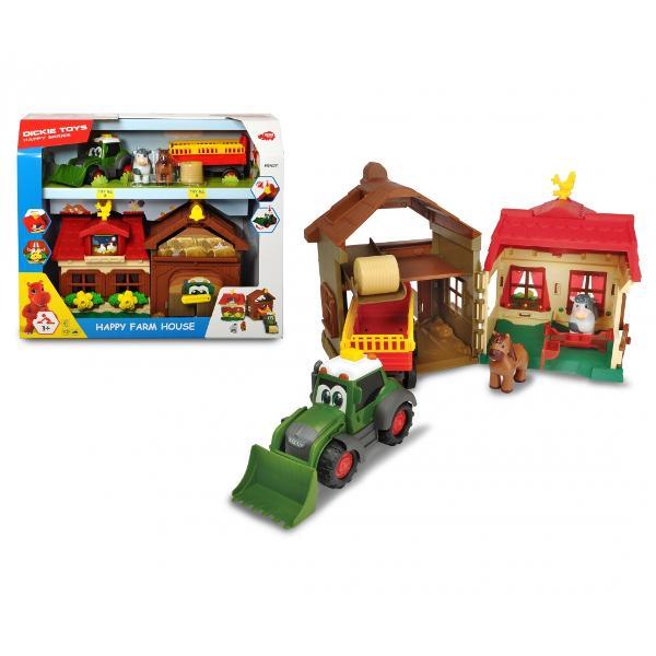Happy Farm House 203818000