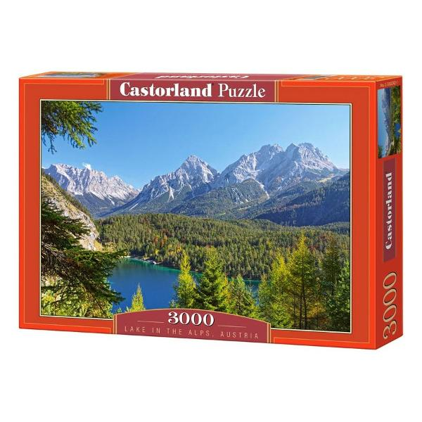 Num&259;r piese3000 bucVârsta10 aniDimensiuni puzzle asamblat92 x 68 cmDimensiuni cutie 38×265×5 cm
