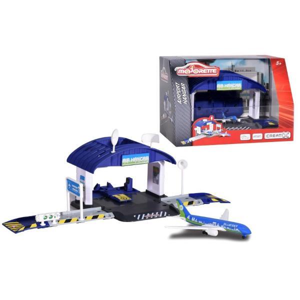 Creatix Airport Hangar 1 airplane 212050017038