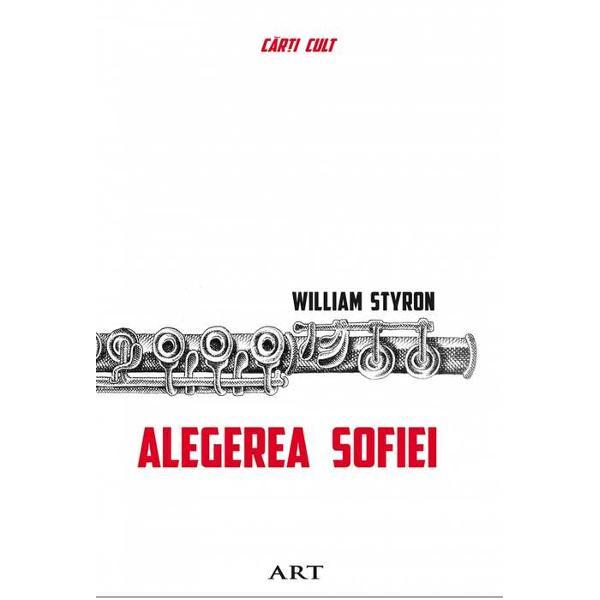 Începutul acestui extraordinar roman neintroduce în atmosfera din New York-ul anului 1947 când tân&259;rul &537;i neexperimentatul Stingo încearc&259; s&259;-&351;i câ&351;tige traiul salahorind ca redactor pentru o mare editur&259; Dup&259; ce este concediat Stingo se refugiaz&259; în Brooklyn unde face cuno&351;tin&355;&259; cu Sofia Zawistowska o