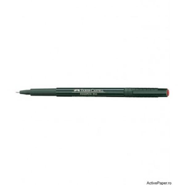 Calitate deosebita cerneala permanenta nu se decoloreaza Cerneala pe baza de apa varf 04 mm Disponibil in 4 culori