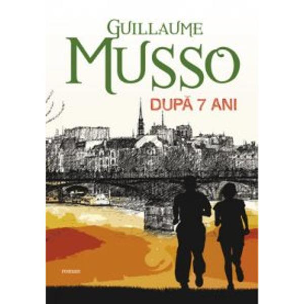"""Guillaume Musso """"romancierul preferat al Fran&539;ei"""" Lefigarofr prezint&259; povestea uluitoare a unui cuplu pe care divor&539;ul l-a separat dar pericolul îl reune&537;te pe parcursul unei aventuri care începe la Paris &537;i se prelunge&537;te pân&259; în AmazoniaArtist&259; boem&259; &351;i temperamental&259; Nikki"""