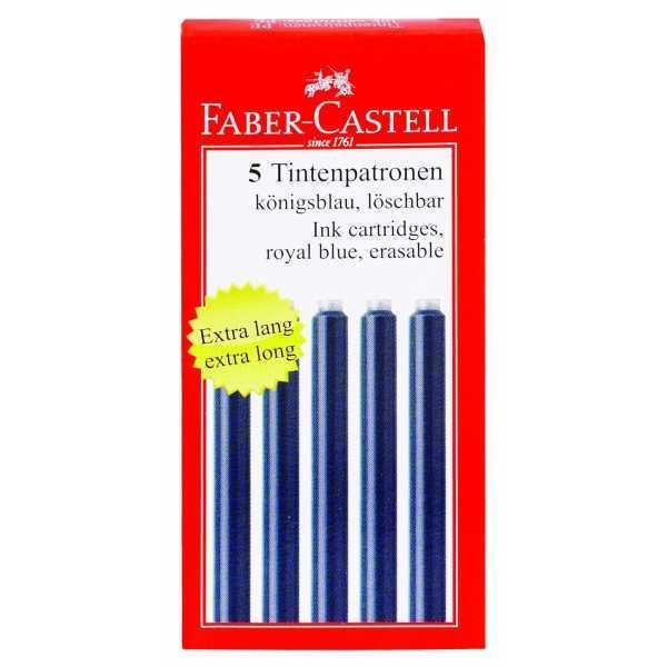 Cartuse cerneala mari albastre si negre