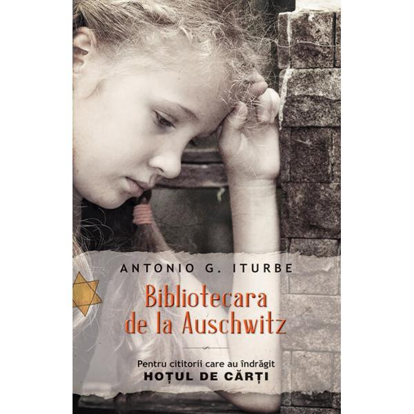 Romanul red&259; întâmpl&259;rile din via&355;a Ditei o copil&259; de 14 ani care în blocul 31 de la Auschwitz a luat în grij&259; cele câteva c&259;r&355;i interzise folosite ca manuale de un grup de adul&355;i profesori ai copiilor deporta&355;i Blocul 31 era o mic&259; oaz&259; de lini&351;te în interiorul lag&259;rului de concentrare întrucât aici Fredy Hirsch un prizonier a c&259;p&259;tat permisiunea