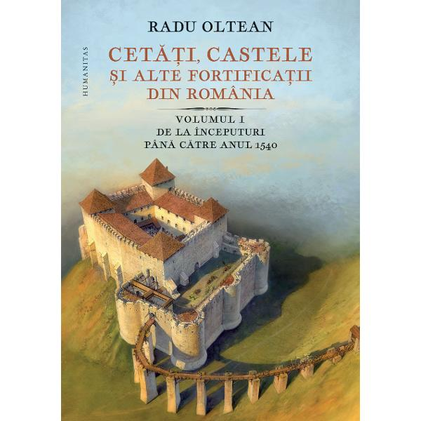 ProiectulCet&259;&539;i castele &537;i alte fortifica&539;ii din România o monografie unic&259; în istoriografia noastr&259; conceput&259; în patru volume î&537;i propune reconstituirea unei imagini de ansamblu a arhitecturii de ap&259;rare din aceast&259; zon&259; geografic&259; din Neolitic pân&259; în secolul XX Textul sintetizeaz&259; istoria politic&259; &537;i militar&259; a spa&539;iului carpato-dun&259;rean