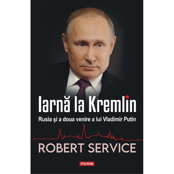 Traducere de Adina AvramescuVladimir Putin domin&259; politica rus&259; de mai bine de dou&259; decenii Înainte de el &355;ara a traversat o perioad&259; de relaxare &351;i dezvoltare odat&259; cu perestroika lui Mihail Gorbaciov – perioad&259; despre care unii au afirmat c&259; ar fi prim&259;vara rus&259; Dup&259; pr&259;bu&351;irea regimului sovietic în 1991 &351;i alegerea lui Boris El&355;în ca pre&351;edinte a început vara