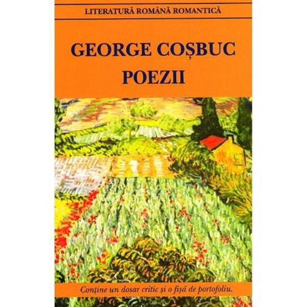 Poezii Cosbuc