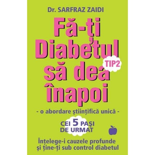Exista o conceptie gresita comuna atat in randul pacientilor precumsi a medicilor ca tratamentul diabetului de tip 2 inseamna controlul zaharului din sange prin orice mijloace Aceasta abordare este periculoasa si eronataCert este ca diabetul de