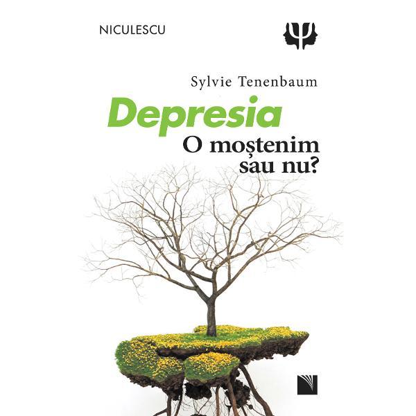Depresia se poate abate asupra oricui &351;i oricând Numeroase persoane caut&259; metode s-o înving&259; uneori f&259;r&259; succes Sylvie Tenenbaum ne propune îns&259; o nou&259; abordare Dup&259; mai bine de treizeci de ani de practic&259; ea a constatat c&259; un num&259;r impresionant de cazuri de depresie au o origine transgenera&355;ional&259; &351;i sunt legate de secrete de familie de sindroame de aniversare care cuprind doliuri netr&259;ite