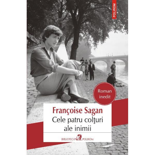"""Descoperit în manuscris de fiul romancierei acest roman pune în scen&259; un subiect predilect al operei lui Françoise Sagan – un p&259;ienjeni&351; de tensiuni amoroase în sînul unei familii burgheze Ludovic Cresson fiul unui industria&351; bogat se reface dup&259; accidentul de ma&351;in&259; provocat de so&355;ia sa Marie-Laure """"sofisticat&259; incult&259;"""" o femeie care acum îl trateaz&259; ca pe un handicapat"""