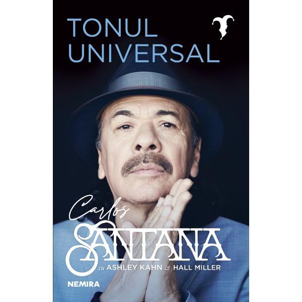 """În 1967 la San Francisco dup&259; doar câteva s&259;pt&259;mâni de la Vara Iubirii un tân&259;r chitarist mexican urc&259; pe scen&259; la Fillmore Auditorium &537;i cânt&259; un solo de neuitat Doi ani mai târziu dup&259; un concert legendar la Woodstock întreaga lume îl &537;tie pe Carlos SantanaÎn panteonul chitari&537;tilor Santana e unic pentru """"tonul universal"""" îl recuno&537;ti de la"""