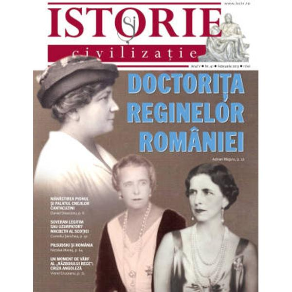 Istorie si civilizatie nr41