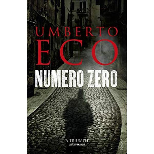 Numero Zero - A
