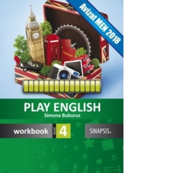 Play English Workbook level 4