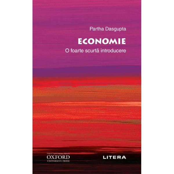 Cu aceast&259; monografie î&539;i faci o idee despre felul în care economi&537;tii abordeaz&259; dezv&259;luirea traiectoriilor economice care marcheaz&259; via&539;a omului Ea explic&259; de ce avem nevoie de reglement&259;ri economice &537;i cum s&259; le identific&259;m pe cele bune &537;i propune &537;i explic&259; modele De asemenea se refer&259; la descoperiri empirice din antropologie demografie ecologie geografie &537;tiin&539;&259; politic&259;